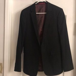 Men's jacket and pents